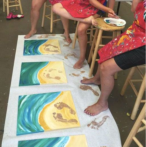 beach art activities for preschoolers 5 awesome crafts that will make amp parents happy 478