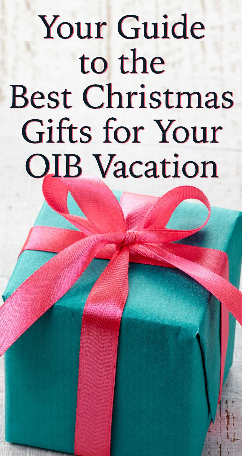 OIB Christmas Gift Guide Pin