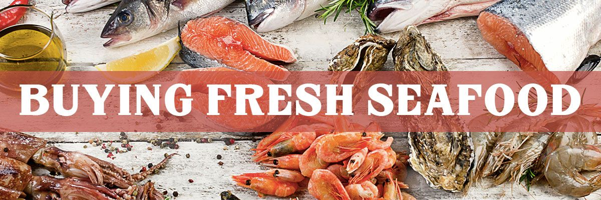 The Best Fresh Seafood