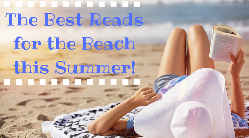 best-summer-books