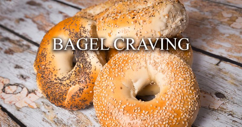 Bagel Craving