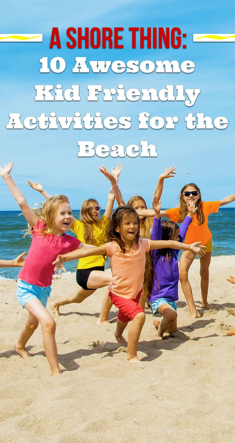 Kid-Friendly Activities