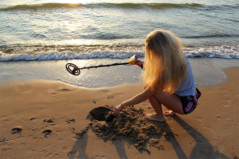 Best All Around Beach Metal Detector