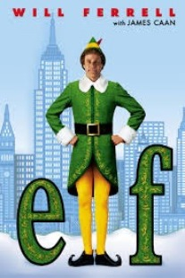 movie cover for Elf | Williamson Realty