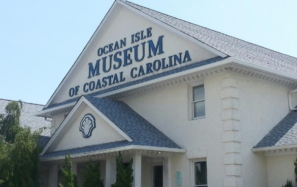 Museum of Coastal Carolina