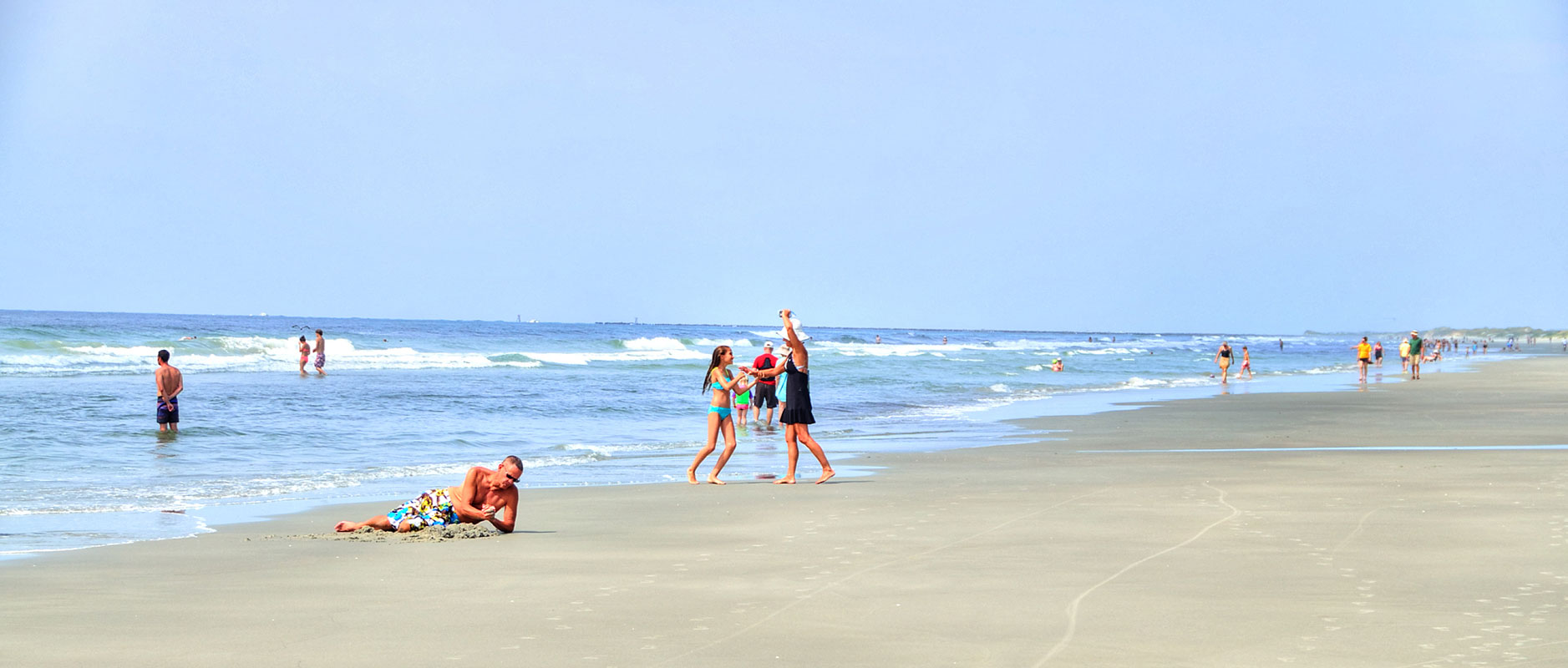 family friendly vacation rentals at ocean isle beach