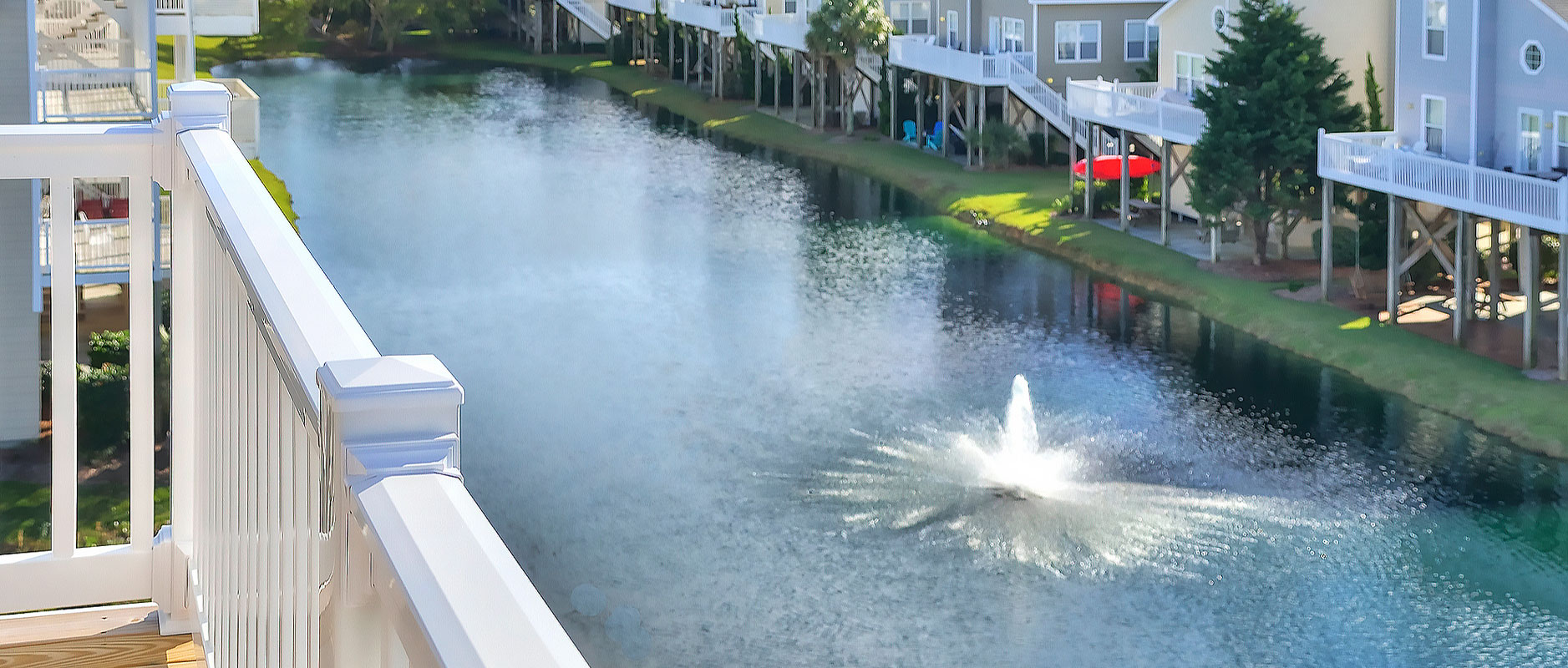 properties with beautiful views by ocean isle beach