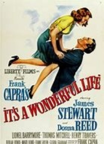 movie cover for It's A Wonderful Life | Williamson Realty