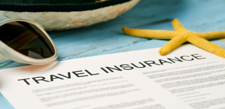 travel insurance documents | Williamson Realty