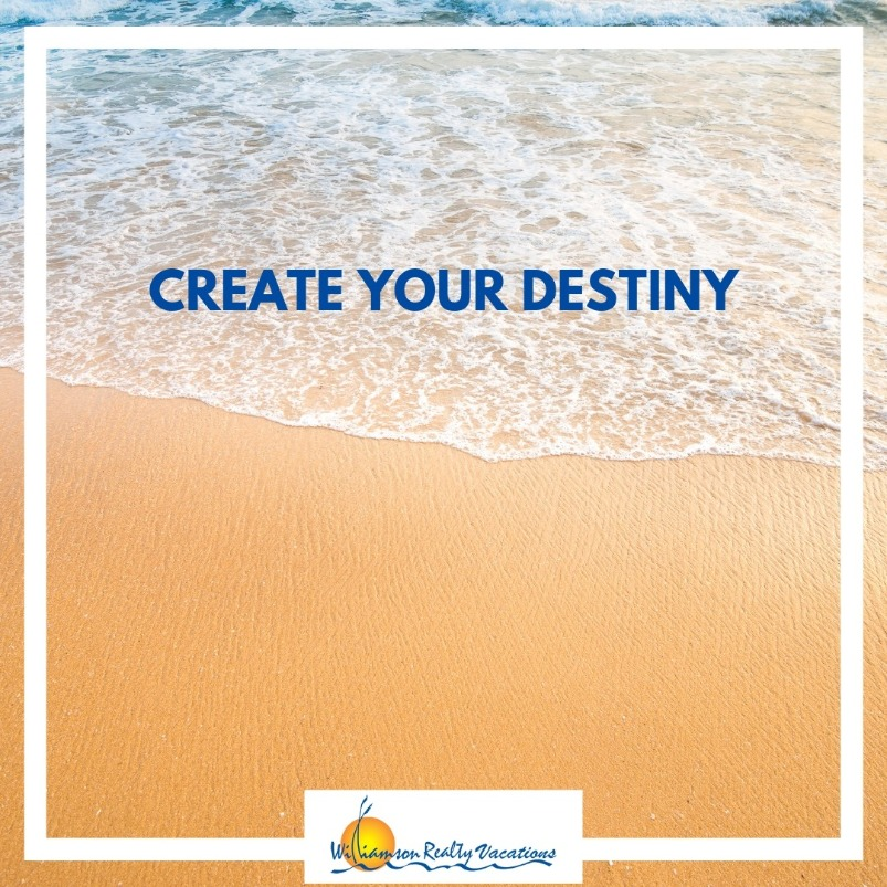 beach quotes | Williamson Realty Vacations