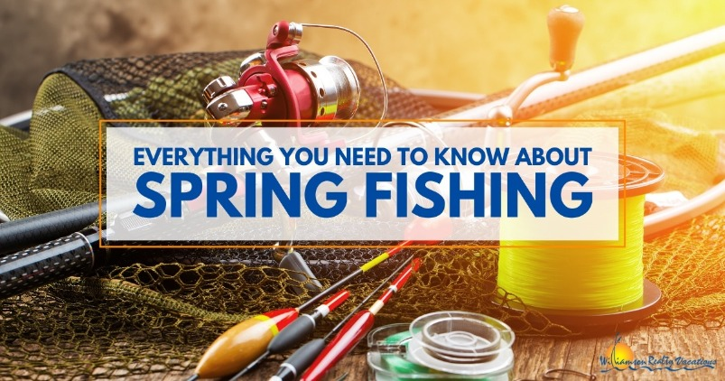 Everything You Need to Know About Spring Fishing
