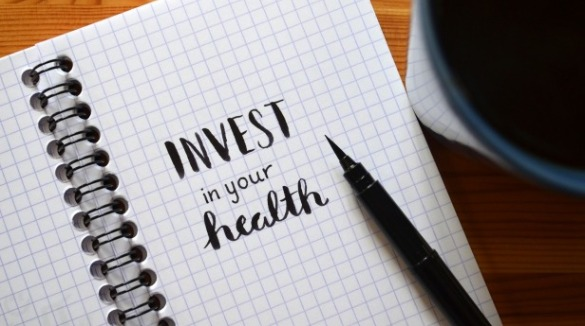invest in your health | Williamson Realty Vacations