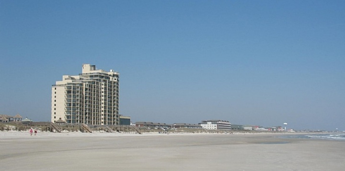 ocean isle beach nc oceanfront condo rental | Williamson Realty Vacation
