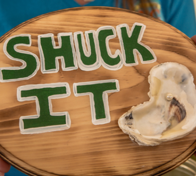 shucking contest | Ocean Isle Beach NC Vacation Rentals | Williamson Realty
