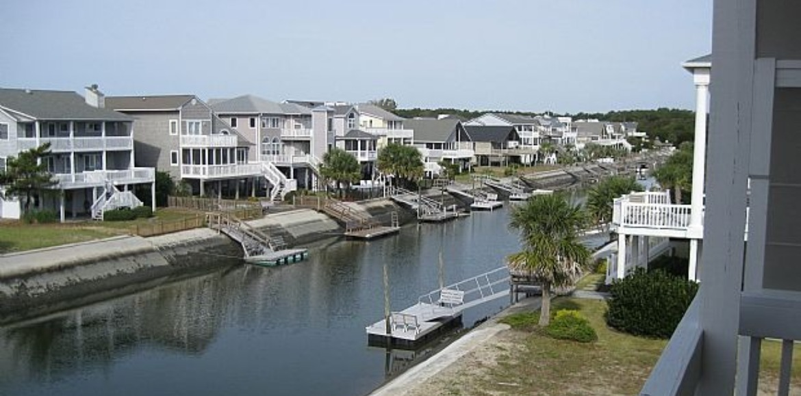 can I bring my boat?| Wlliamson Realty Vacations