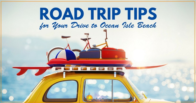 Ocean Isle Beach Road Trips | Williamson Realty Vacations