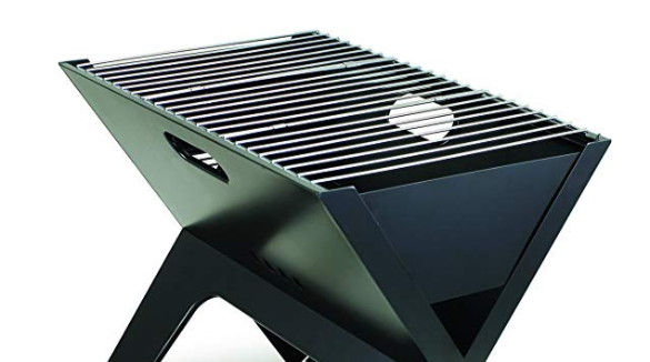 portable grill | Williamson Realty