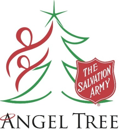 Salvation Army Angel Tree  | Williamson Realty
