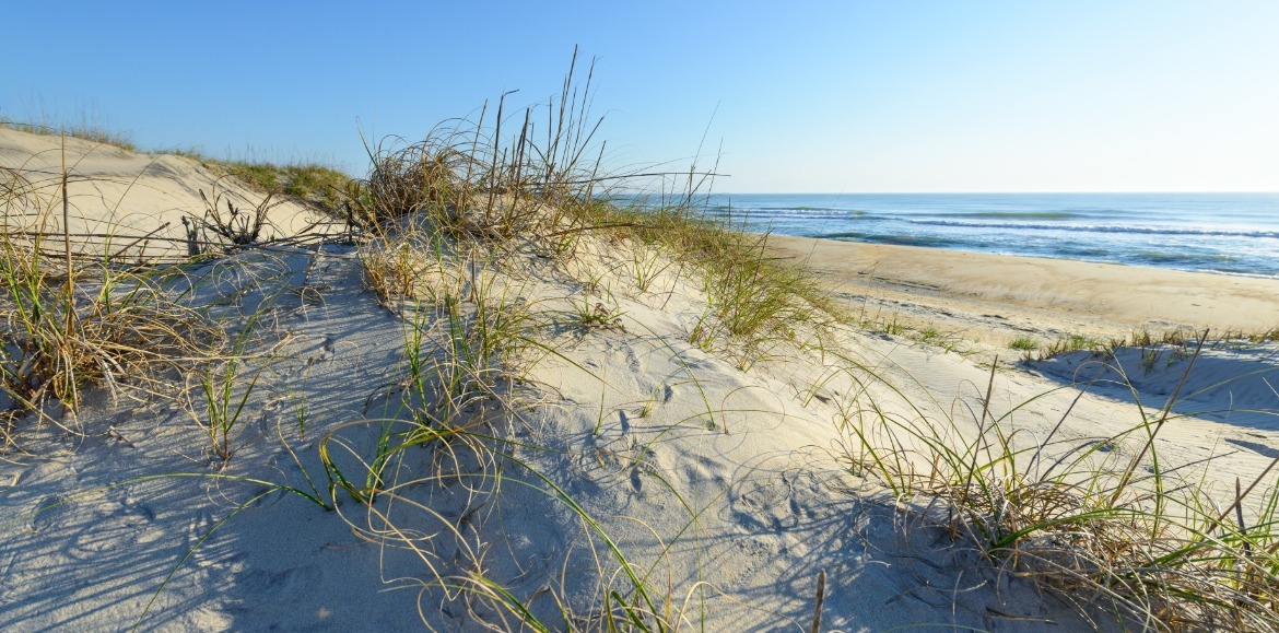 sand dunes ocean isle beach, nc | Williamson Realty Vacations